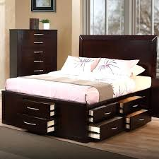 king platform bed frame with storage. Simple With King Bed Frame With Drawers Size Platform Headboard Box Designs  Inspirations Pictures Storage And For King Platform Bed Frame With Storage O