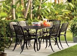 Metal Patio Furniture