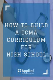 How To Build A Clinical Medical Assistant Curriculum For