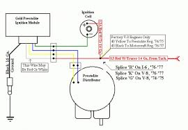 pontiac hei distributor wiring diagram wiring diagram simonand ignition coil wiring diagram ford at Distributor Wiring Diagram