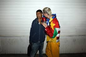 How ILoveMakonnen, <b>Lil Peep</b> and Fall Out Boy Made 'I've Been ...
