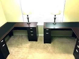 double desks for home office. Double Desks Home Office. Two Person Decoration Desk Office 2 Corner . Furniture For