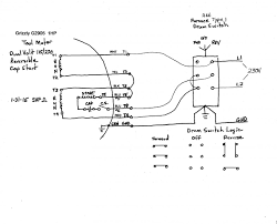 wiring diagram for 230 volt 1 phase motor the wiring diagram 110 Volt Wiring Diagram 110 volt wiring diagrams wirdig, wiring diagram 110 volt wiring diagram 2002 damon ultrasport