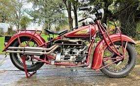 rare 1937 indian four tops h h clics