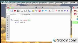 How To Write A Program Coding Testing Debugging