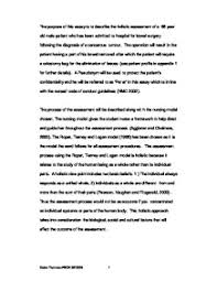 purpose of essays as assessment writing assessment a position statement ncte