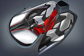 2018 mclaren f1. interesting 2018 new mclaren f1 interior intended 2018 mclaren f1