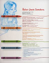 Creative Resume Sample Art Teacher Resume Teacher Resume Ideas Pinterest Teacher 100d 80