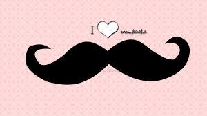 cute girly mustache wallpaper. Exellent Mustache 1280x768  On Cute Girly Mustache Wallpaper E