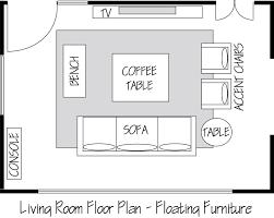 Furniture Space Plan Virtual Room Planner Interior Design