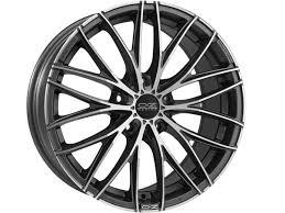 Alloy Wheels - <b>Italia 150</b> 5H - <b>OZ</b> Racing