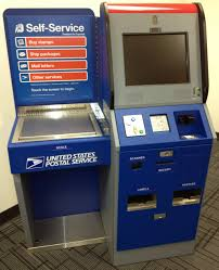 Stamp Vending Machine Locations Inspiration Save Time By Visiting A USPS SelfService Kiosk Postal Posts