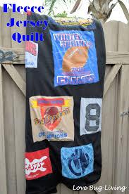 Love Bug Living: Jersey Quilt & Jersey Quilt Adamdwight.com