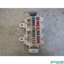 03 nissan 350z interior fuse box r9736 350z interior fuse box diagram at 350z Fuse Diagram