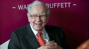 Warren Buffett (90): Sein Nachfolger bei Berkshire Hathaway wird Greg Abel  - Wirtschaft - Bild.de
