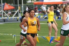 the 49ers will head to la jolla for the cal nevada chionships this weekend track and field
