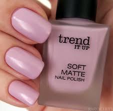 Light Pink Matte Nail Polish Trend It Up Soft Matte Nail Polishes Parokeets
