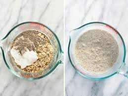 how to make overnight oats 8 flavors