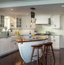 Livable Costal Modern Home  Becki OwensCoastal Kitchen Images
