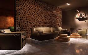 Wall Design Ideas make wall covering made of wood itself beautiful wall design ideas
