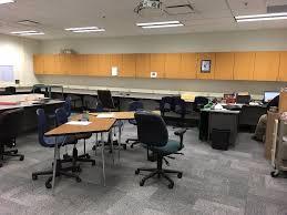School Computer Room Design