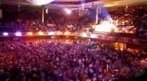 Bill Graham Civic Auditorium San Francisco California