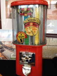 History Of Vending Machines Fascinating Thanks For The Gumball History Of Vending Machines Albany