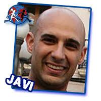 Hoy cumple años, Javier FORTUÑO PALMERO, atleta Veterano A y socio de pago. Feliz cumple Javi. - javifortunyo
