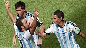 كأس العالم: الأرجنتين تفوز على بلجيكا 1-صفر وتتأهل لنصف النهائي