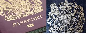 uk pport a new travel doent for