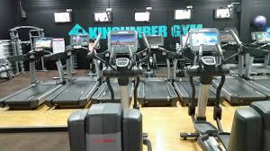kinber gym