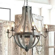 wine barrel chandeliers ceiling fans wine barrel ceiling fan medium size of amusing chandeliers for in