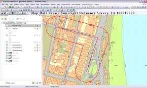 Creating Polyline Buffer In Openlayers 2 Geographic Information