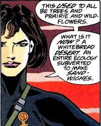 Veronica Dale (New Earth) | DC Database | Fandom