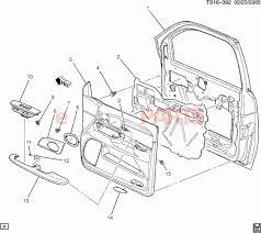 car door parts. Plain Car Exterior Car Door Parts Diagram Auto Inside P