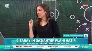A SPOR - Emre Kaplan, Galatasaray'ın Transfer Gündemini Açıkladı! _ A Spor  _ Son Sayfa _ 10.09.2020