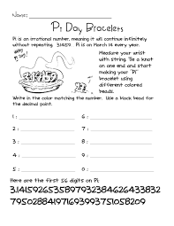 The first celebration was organized by larry shaw, who worked as a. Pi Day Math Page 1 Line 17qq Com