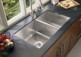 blanco double bowl undermount sink essential u2 ideas