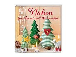 Nähen Für Advent Und Weihnachten Cv Nähen Für Advent Und