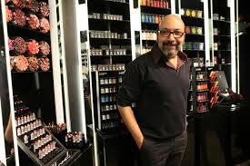 mickey contractor director of makeup artistry india