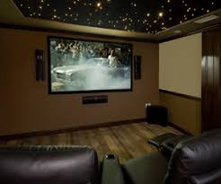 home theater lighting design. Tune Street Home Theater Experience Lighting Design