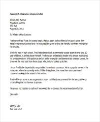 82 Recommendation Letter Examples Samples Doc Pdf Examples