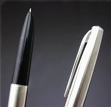 Detail Feedback Questions about <b>Jinhao 911 Pure Silver</b> Steel ...