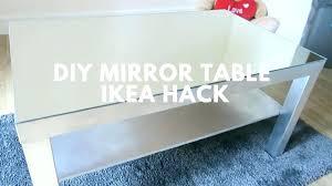 infinity coffee table infinity mirror full image for infinity mirror coffee table infinity coffee table reddit