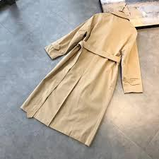 Burberry Sizing Charts Trench Coats