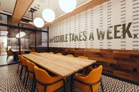 elegant office conference room design wooden. How WeWork Experiments On Itself To Advance The Field Of Office Design,The Conference Rooms And Other Facilities Each Have Their Own Character\u2014one Elegant Room Design Wooden I