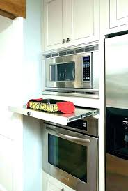 combination wall oven combo wall oven contemporary combo wall oven microwave single electric convection wall oven