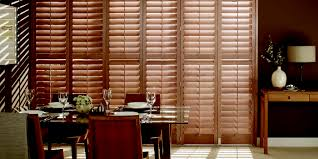 PERFECT FIT WOOD VENETIAN BLINDS  Conservatory Blinds ExpressBlinds Fitted To Window Frame