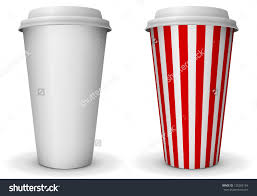 takeaway fast food coffee paper cup stock vector 125283194 take away fast food coffee paper cup vector template