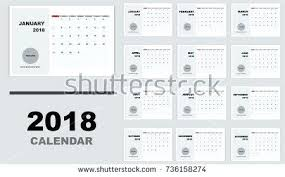 Horizontal Weekly Planner Template Horizontal Weekly Calendar Template Year Design Week Starts From And